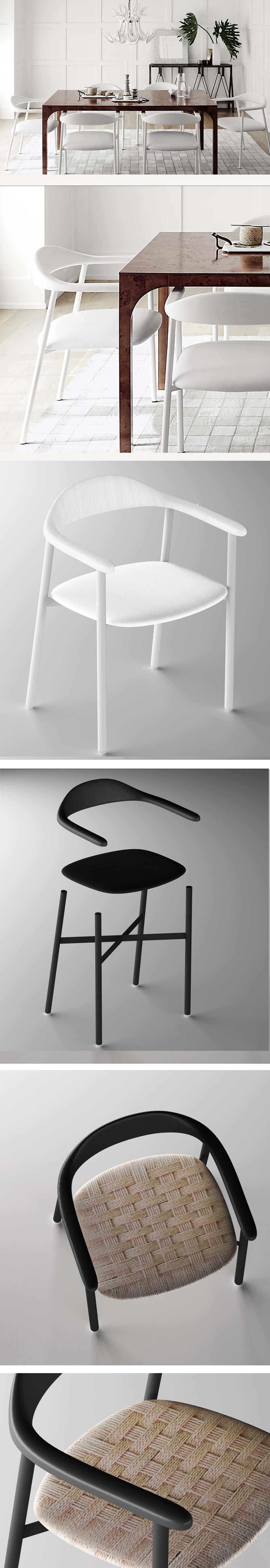 thea-chair